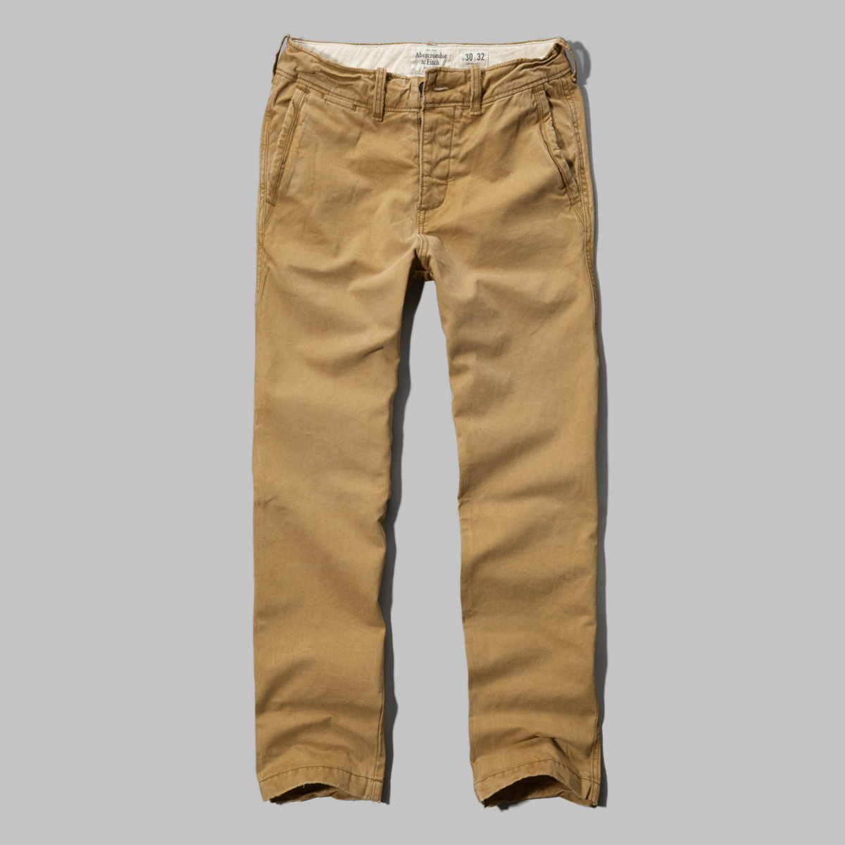 A&F Classic Chinos