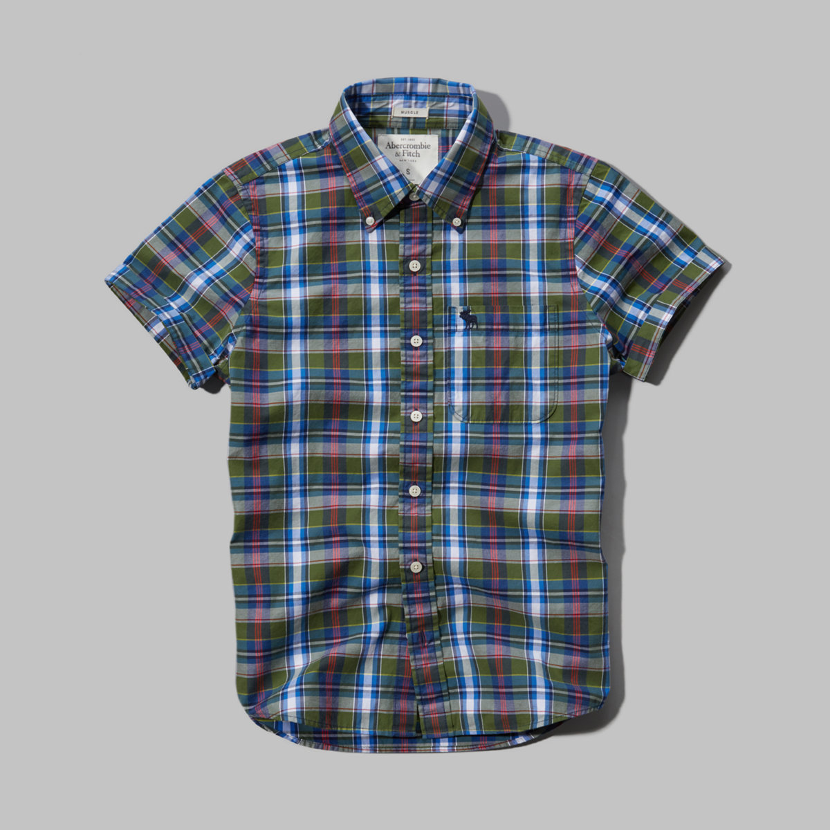 Catamount Shirt