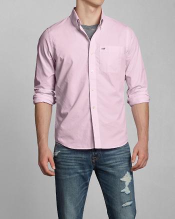 ANF Buelle Mountain Shirt