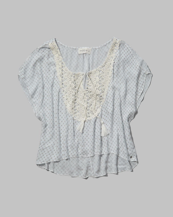 Womens Brieann Top
