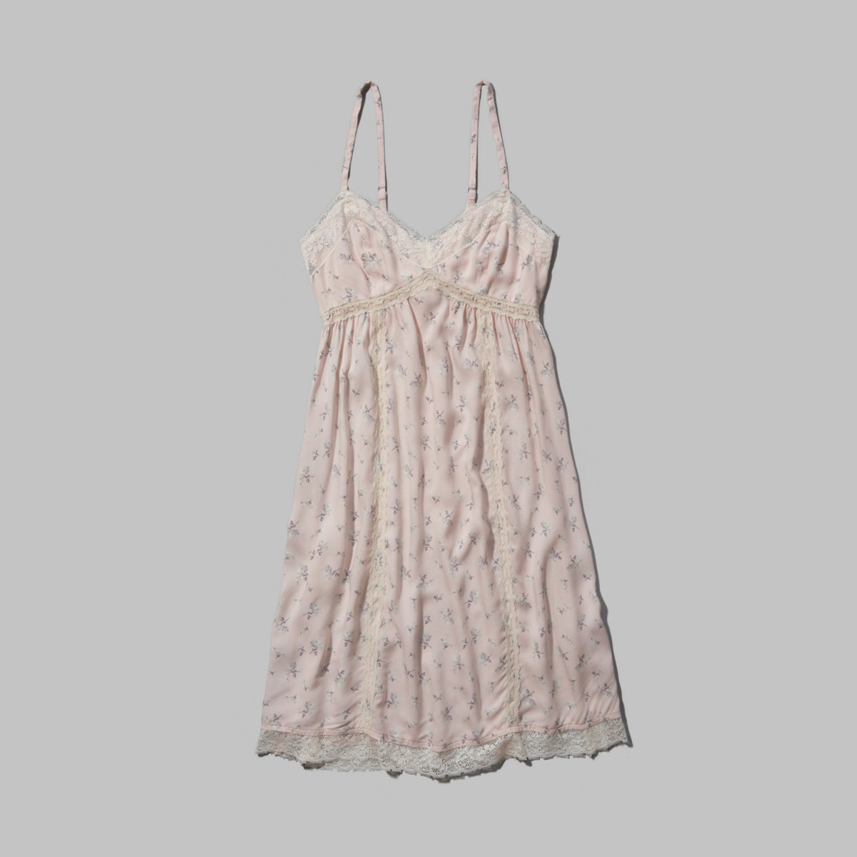 Abby Babydoll Dress