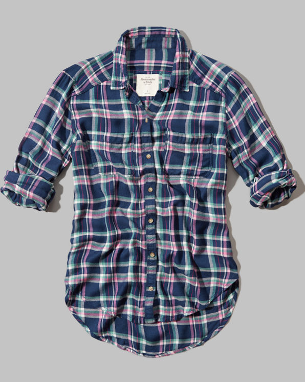 Womens Lindsey Shirt