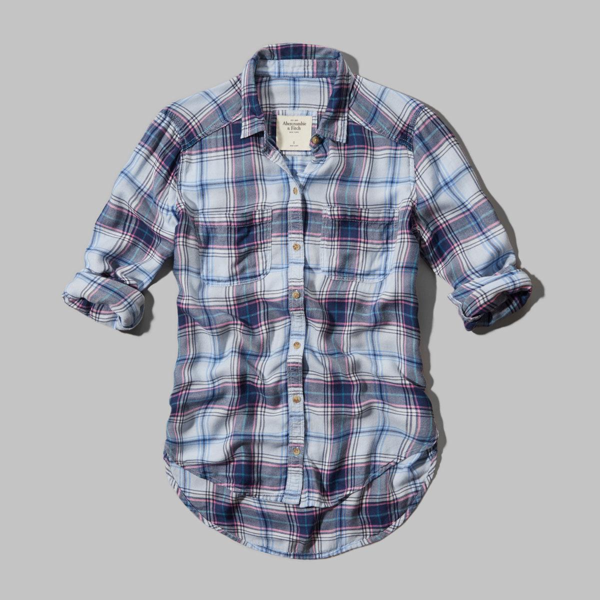 Lindsey Shirt