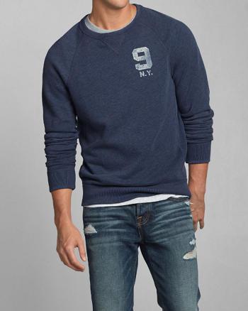 ANF Douglass Mountain Sweatshirt