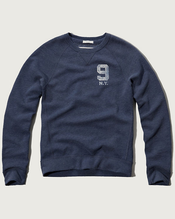 Mens Douglass Mountain Sweatshirt