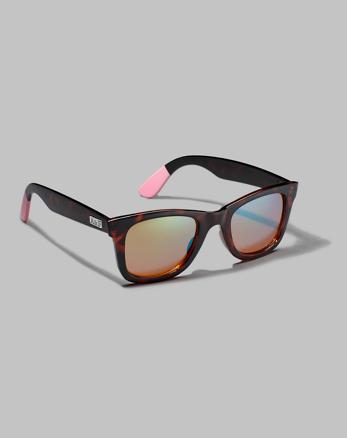 ANF Tortoise Classic Sunglasses
