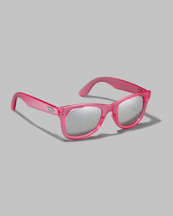 ANF Frosted Classic Sunglasses