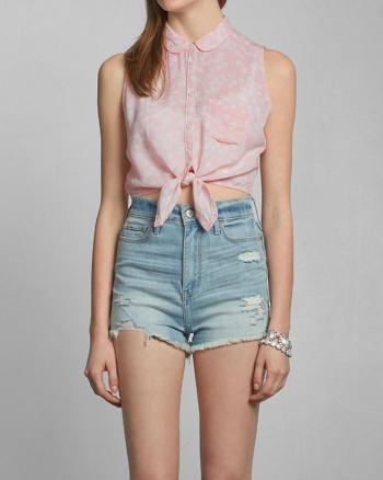 ANF Natalie Shirt