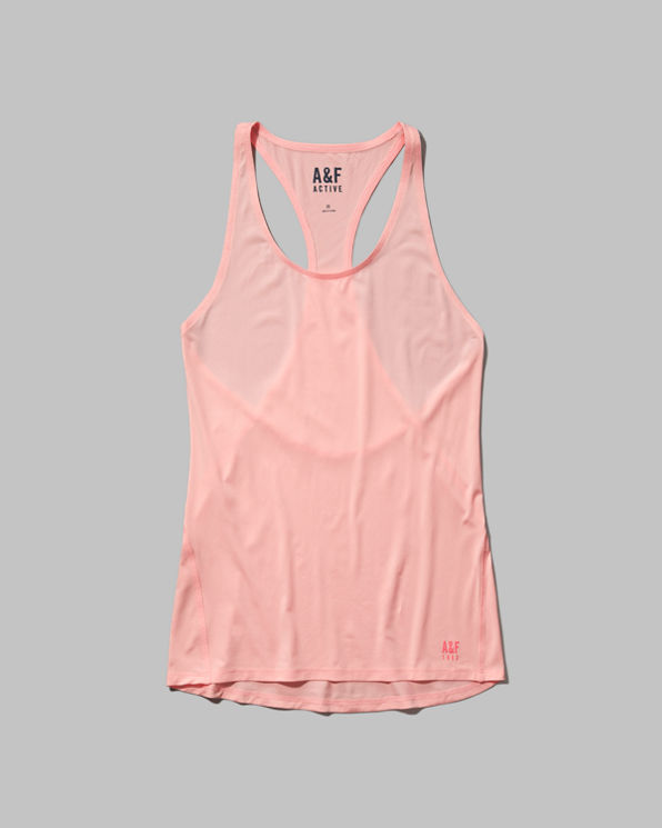 A&F Active Tank A&F Active Tank