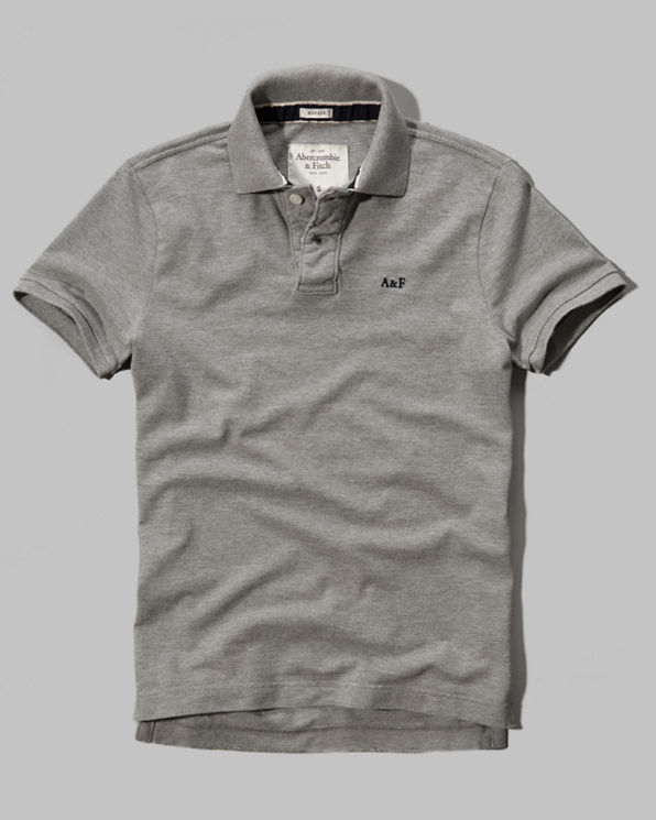 Mens Cooper Kiln Polo