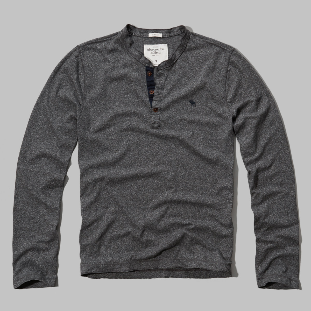 Mason Mountain Henley