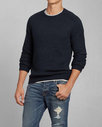 ANF Goodnow Mountain Sweater