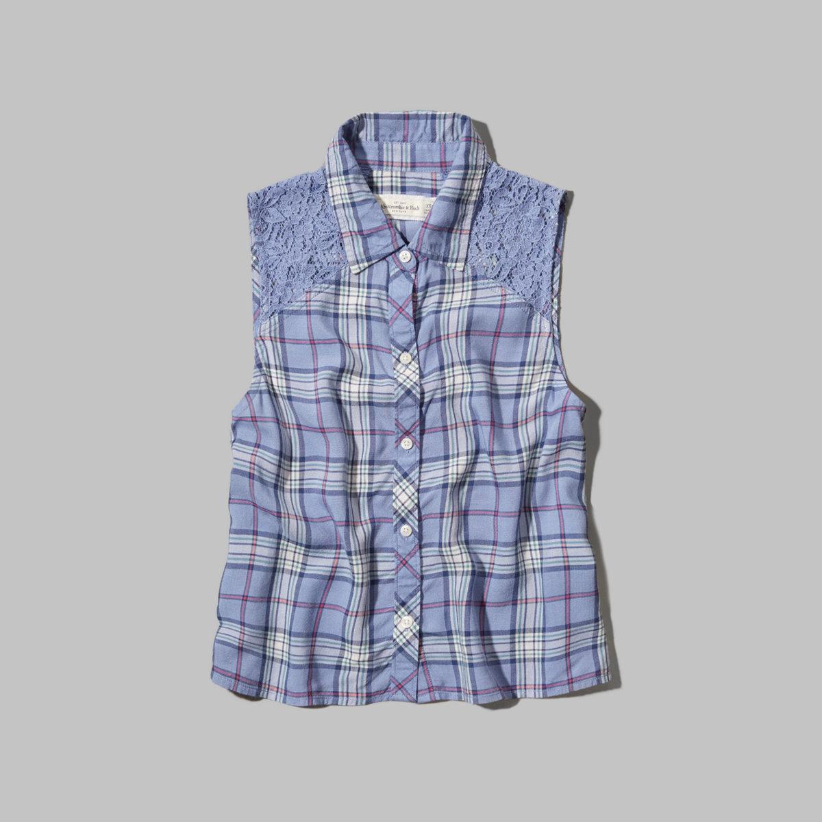 Leanne Shirt