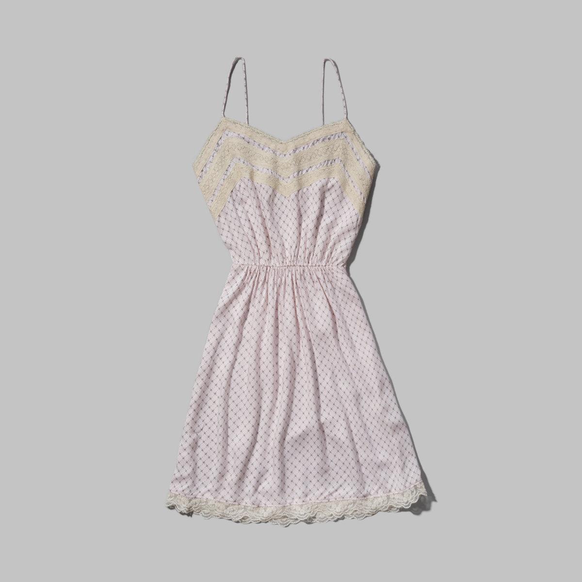 Annabel Skater Dress