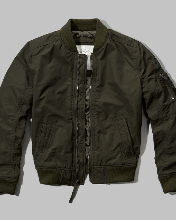 Mens Meacham Lake Jacket