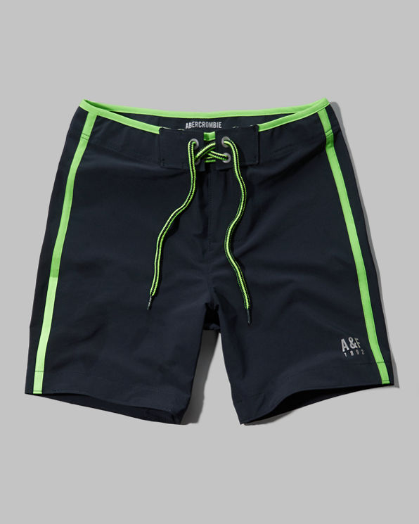 A&F Prep Fit Swim Shorts A&F Prep Fit Swim Shorts