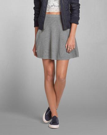ANF Vanessa Skater Skirt