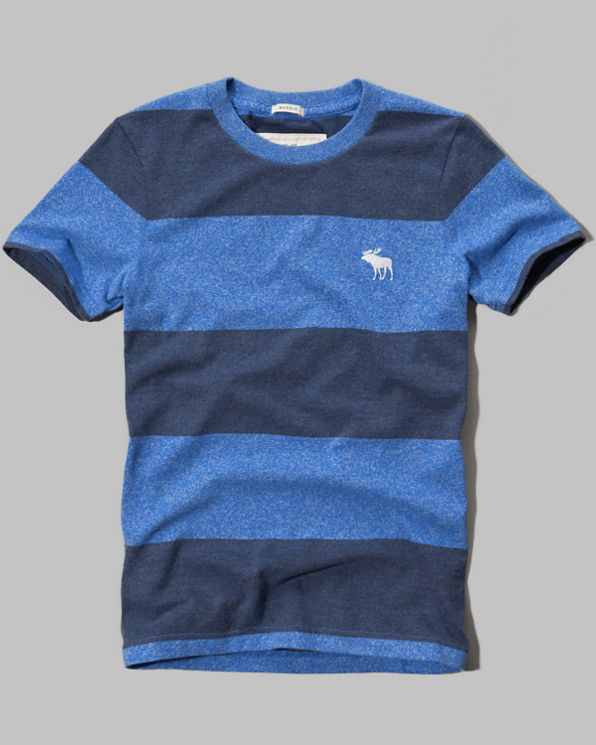 Mens Seward Mountain Tee