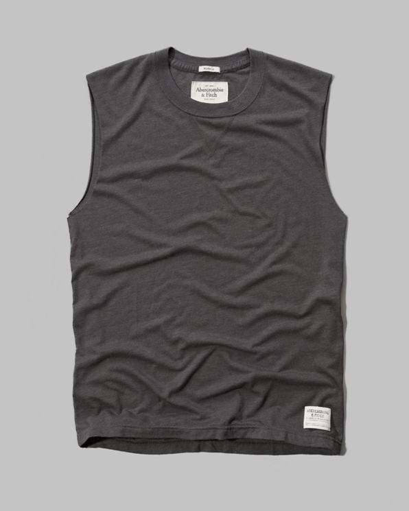 Preston Ponds Cutoff Tee Preston Ponds Cutoff Tee