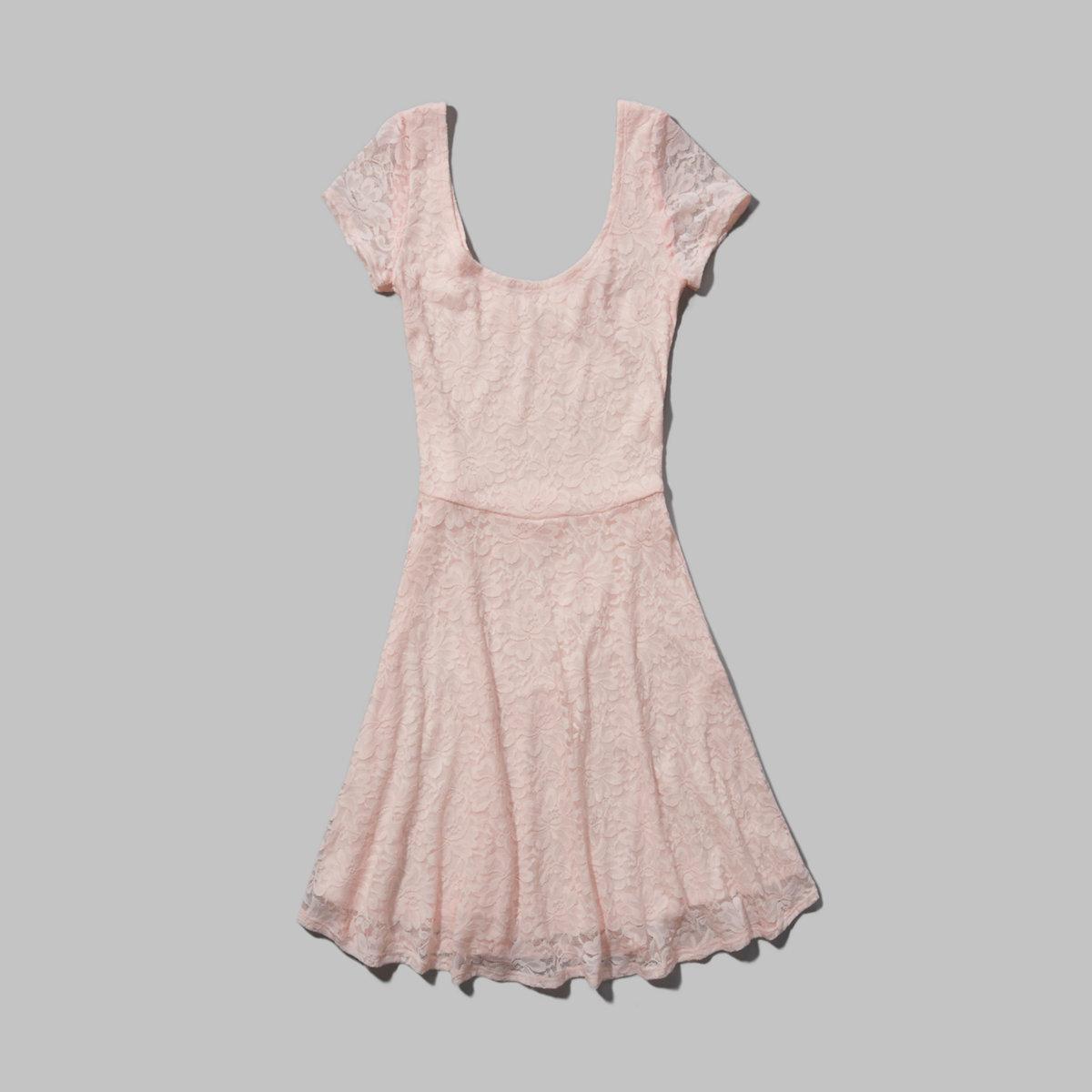 Randi Skater Dress