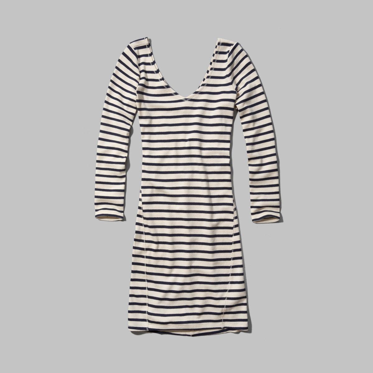 Katrina Bodycon Dress