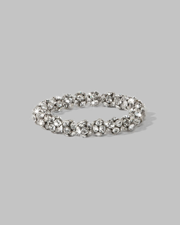 Womens Shine Stretch Bracelet