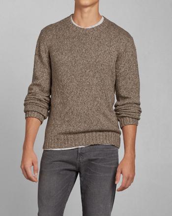 ANF Jay Range Sweater