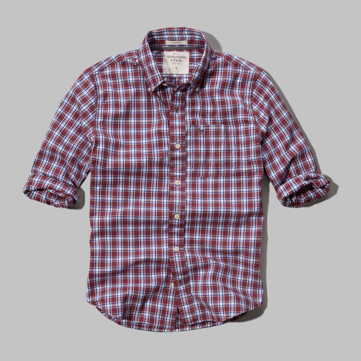 Boundary Peak Shirt