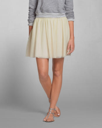 Womens Elaine Skater Skirt