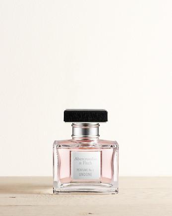 ANFPerfume No. 1 Undone