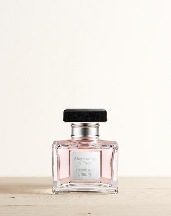 ANF Perfume No. 1 Undone