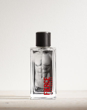 ANF Fierce Confidence Cologne