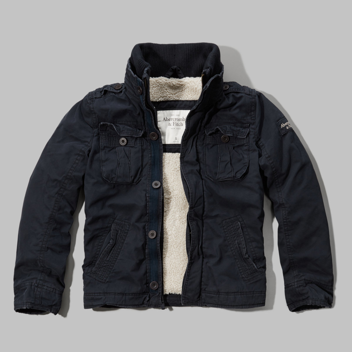 Mount Armstrong Sherpa Jacket