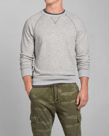 Mens Feldspar Brook Sweatshirt