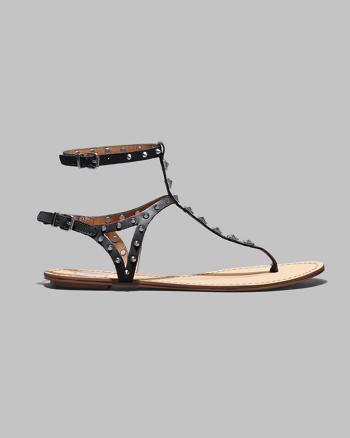 ANF Dolce Vita Studded Gladiator Sandal