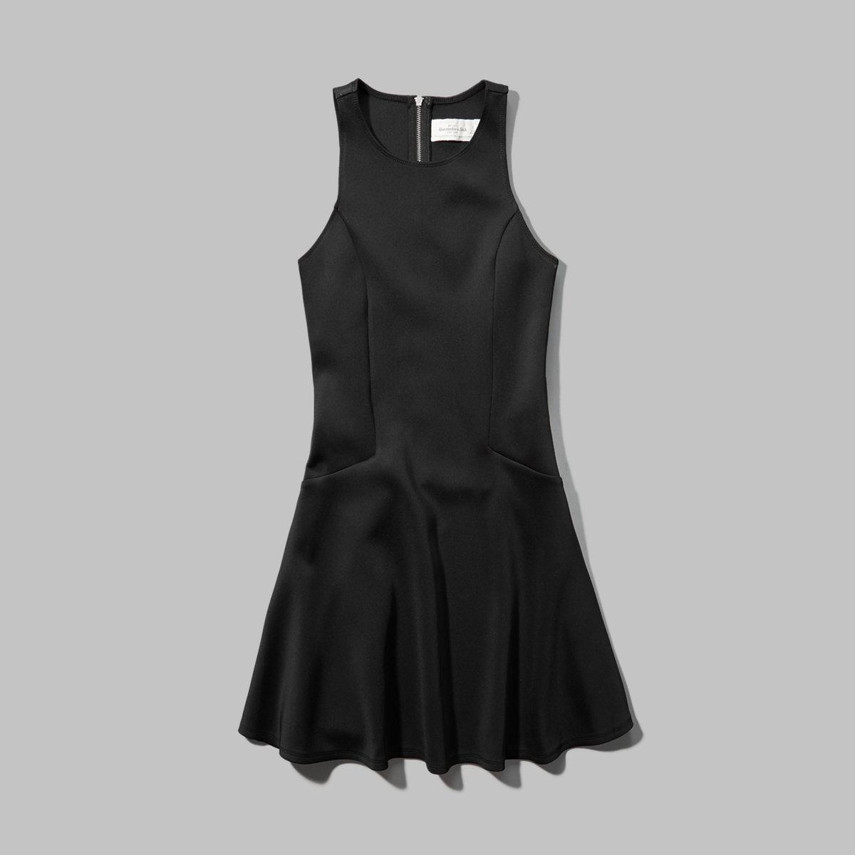 Payton Neoprene Dress
