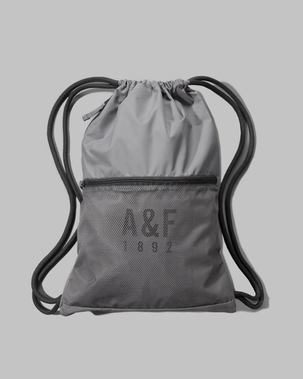 A&F Active Cinch Backpack A&F Active Cinch Backpack