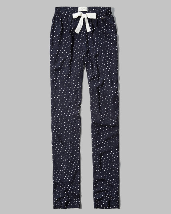 Womens Erin Sleep Pant