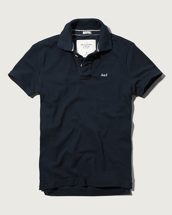 Mens Cascade Lakes Polo