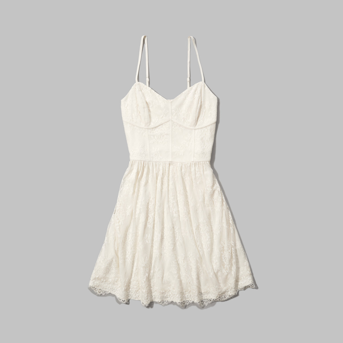 Trisha Lace Dress