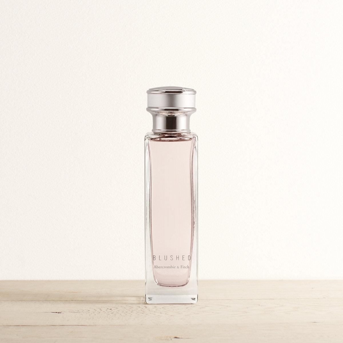 Blushed Perfume