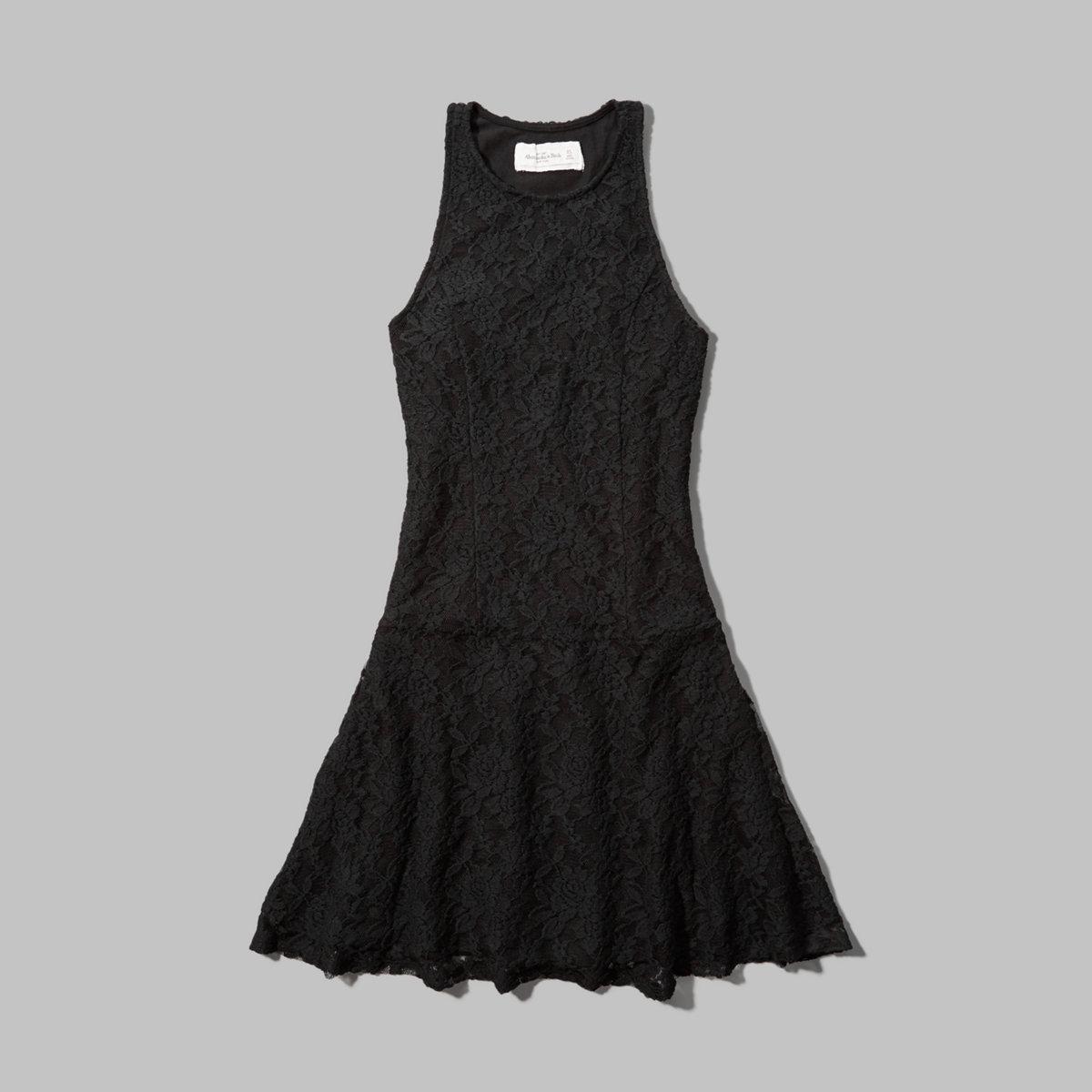Shannon Lace Dress