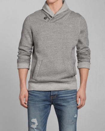 Mens Keene Valley Sweatshirt