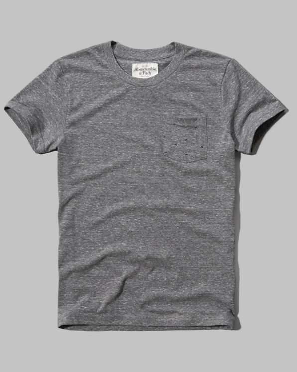 Mens Skylight Mountain Tee