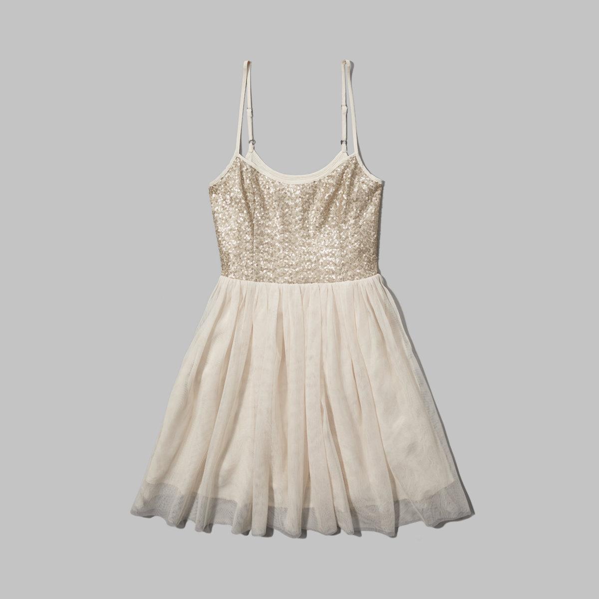 Mary Shine Tutu Dress