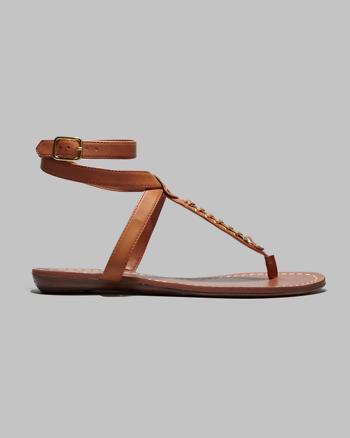 ANF Dolce Vita Gladiator Sandal