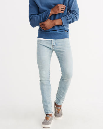 ANF Super Skinny Everyday Jeans