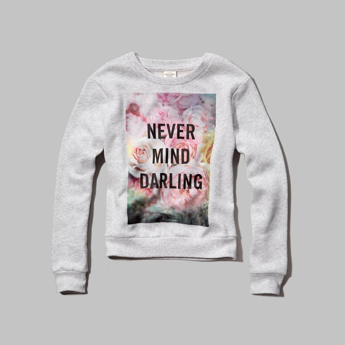 Photoreal Sweatshirt