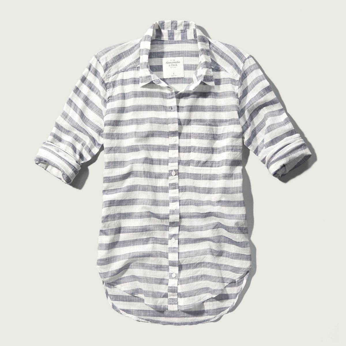 The Classic Shirt