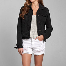 Payton Denim Jacket